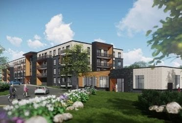 Learn more about: Residences at Silvercreek