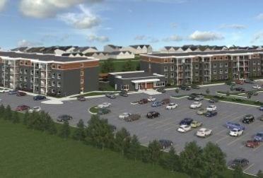 Learn more about: Southfield Green